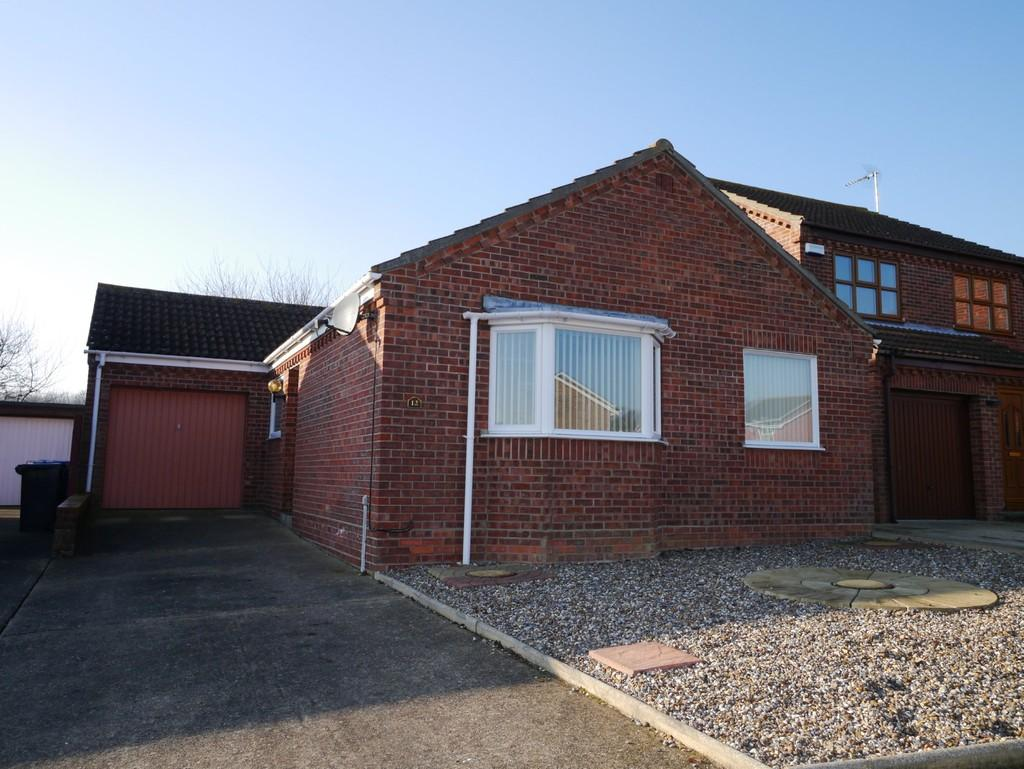 3 Bedrooms Detached Bungalow for sale in Chislehurst Road, Carlton Colville, Lowestoft