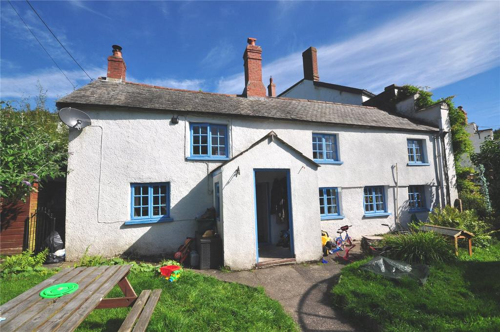 3 Bedrooms House for sale in Heasley Mill, South Molton, Devon, EX36