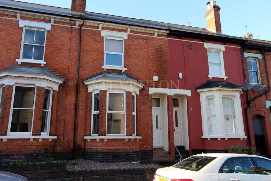 3 Bedrooms Terraced House for sale in Haden Hill, Off Compton Road, Wolverhampton