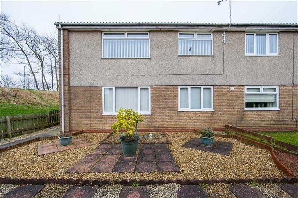 2 Bedrooms Apartment Flat for sale in Wharfdale, Hadrian Lodge West, Wallsend, NE28