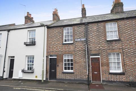 2 bedroom terraced house for sale - Nelson Street, Jericho