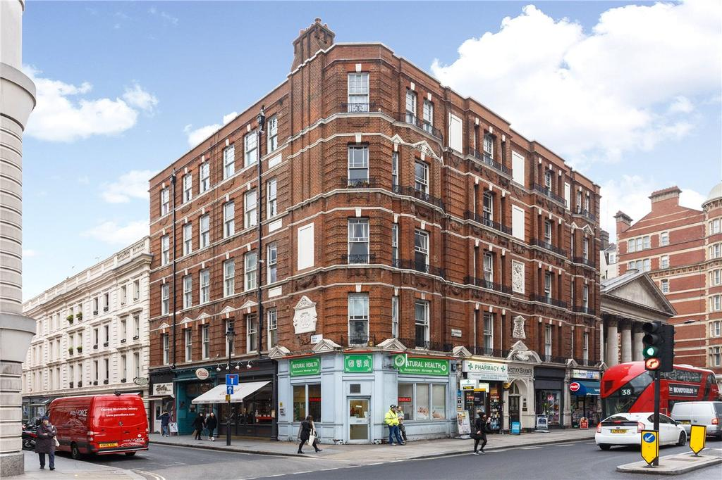 1 Bedroom Flat for sale in Tavistock Chambers, Bloomsbury Way, London, WC1A