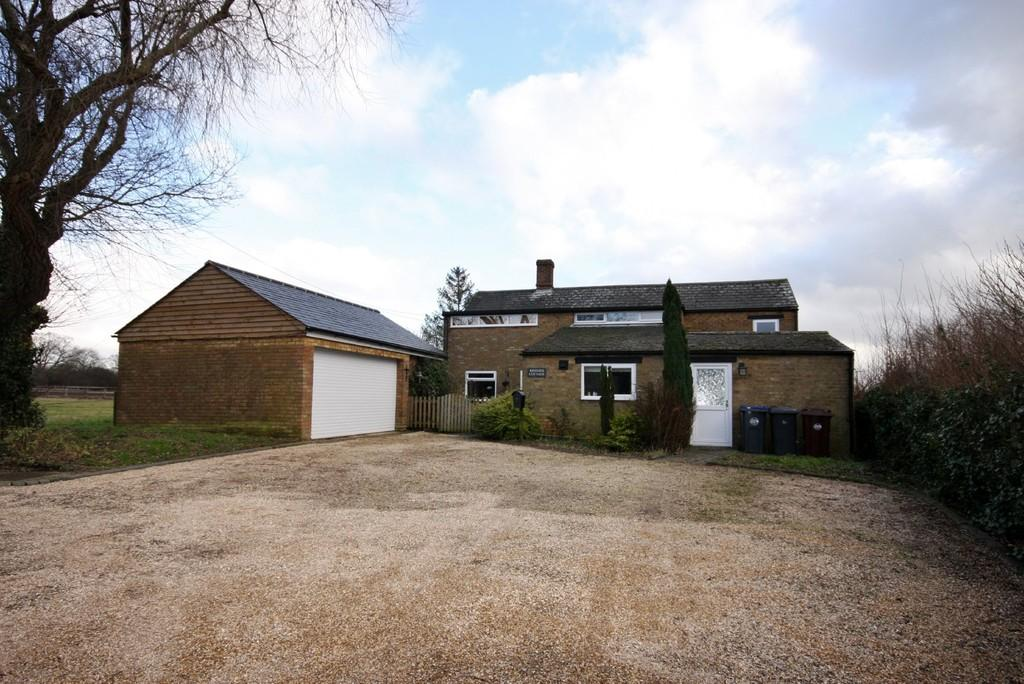 3 Bedrooms Detached House for sale in Cottered, Buntingford, Herts
