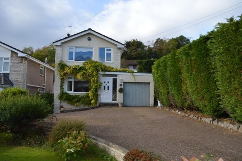 4 Bedrooms Detached House for sale in Milton Hill, Weston-super-Mare