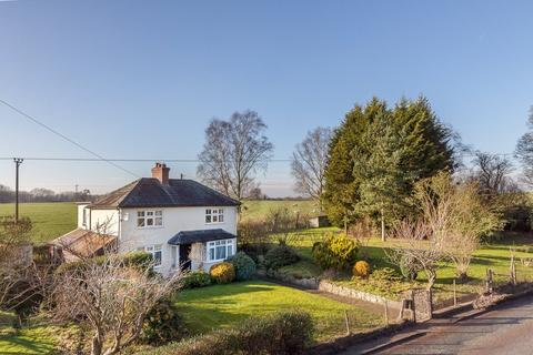 3 bedroom cottage for sale - Hatherton, Cheshire