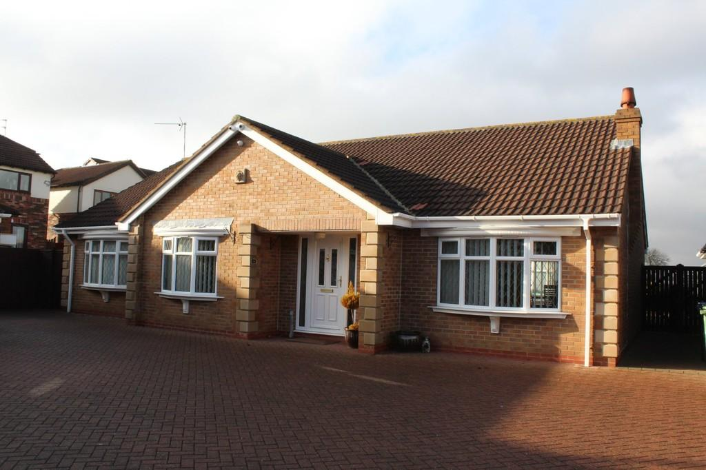 3 Bedrooms Detached Bungalow for sale in St. Marks Road, Fishburn