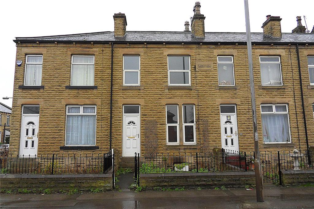 2 Bedrooms Terraced House for sale in Huddersfield Road, Dewsbury, West Yorkshire, WF13