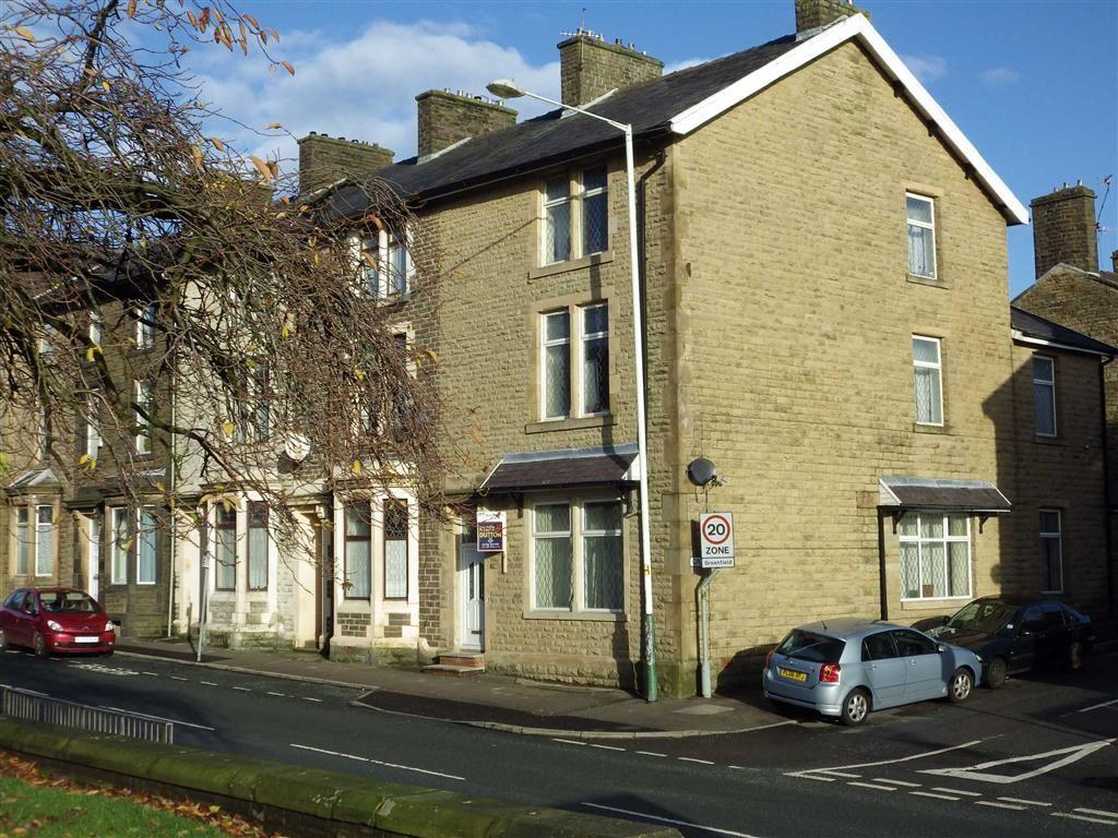 5 Bedrooms End Of Terrace House for sale in Manchester Road, Haslingden, Rossendale, Lancashire, BB4