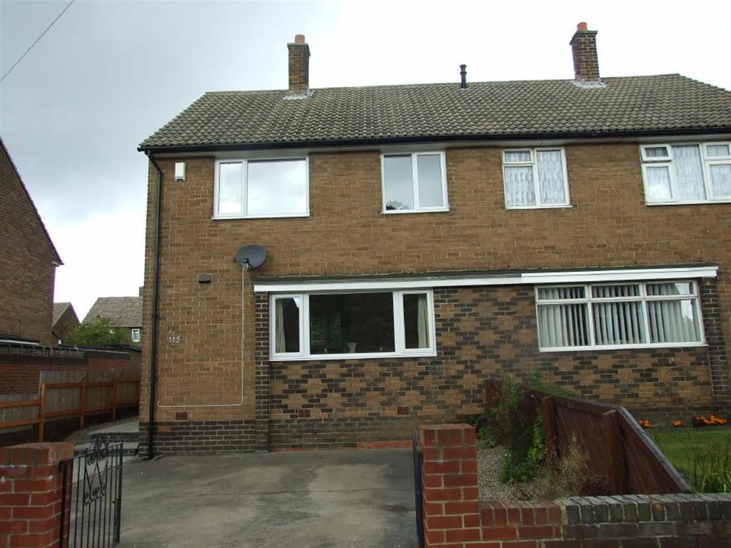 3 Bedrooms Semi Detached House for sale in Abbey Drive, Houghton-Le-Spring