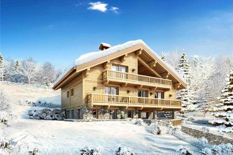 6 bedroom terraced house  - Méribel Village, French Alps