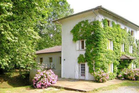 7 bedroom country house  - Former Water Mill, Pays Basque, Aquitaine