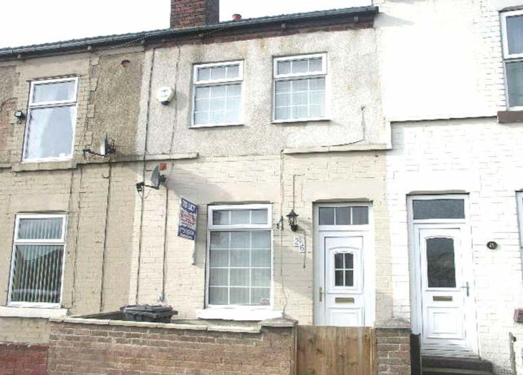 2 Bedrooms Terraced House for sale in West Avenue, Bolton Upon Dearne, Bolton Upon Dearne, South Yorkshire