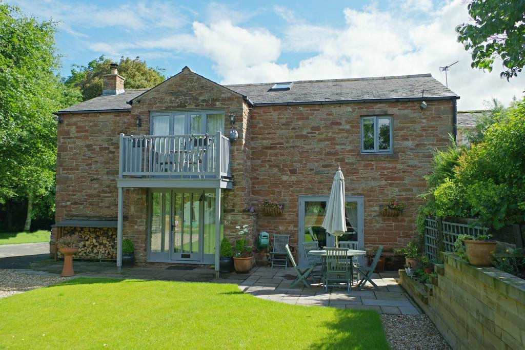 3 Bedrooms Link Detached House for sale in Aglionby, Carlisle