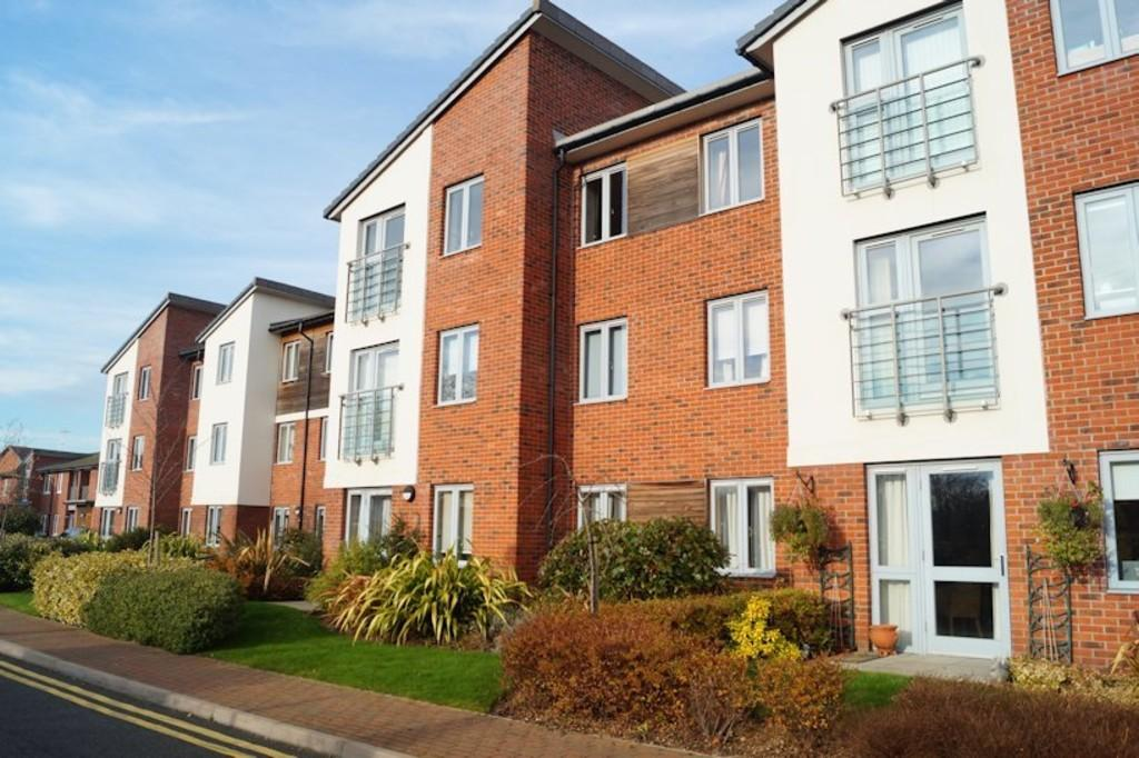 1 Bedroom Apartment Flat for sale in Newport, Lincoln