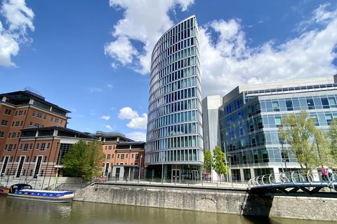 Apartment to rent - City Centre, The Eye, BS2 0DW