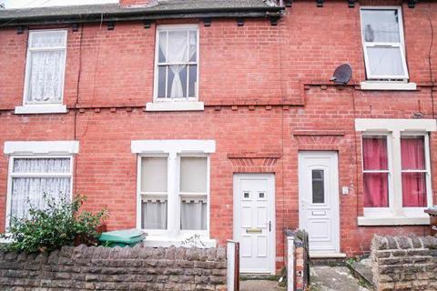 2 bedroom terraced house to rent - Haddon Street, Sherwood, Nottingham, NG5 2HN