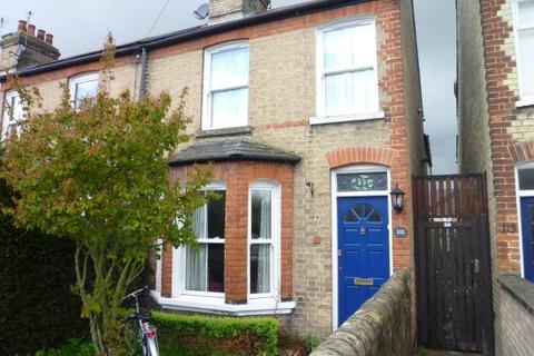 4 bedroom house to rent - Richmond Road, Cambridge,