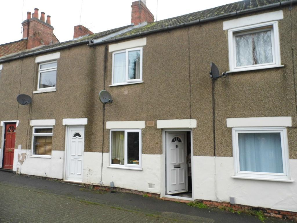 2 Bedrooms Terraced House for sale in New Street, Desborough, Northants, NN14 2QZ
