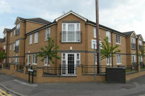 1 bedroom apartment to rent - William Court, Memorial Road, Luton, Bedfordshire, LU3 2QU