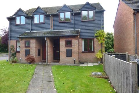 1 bedroom flat to rent - Frank Lunnon Close, Bourne End