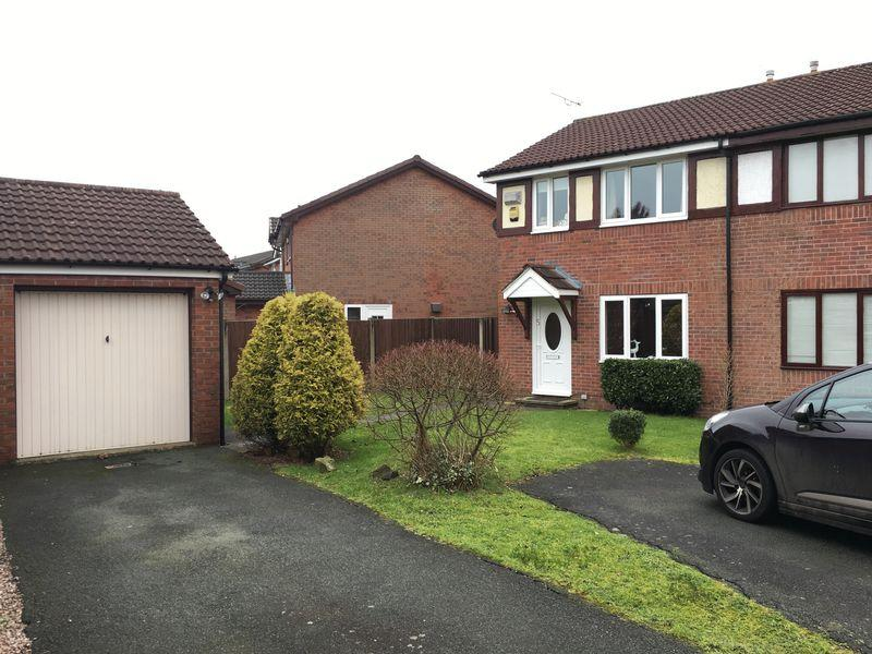3 Bedrooms House for sale in Tewkesbury Close, Great Sutton