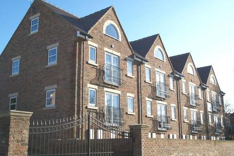 2 bedroom duplex to rent - Apartment 7 Abbey View Heights 63 Abbey View Road Sheffield S8 8RE