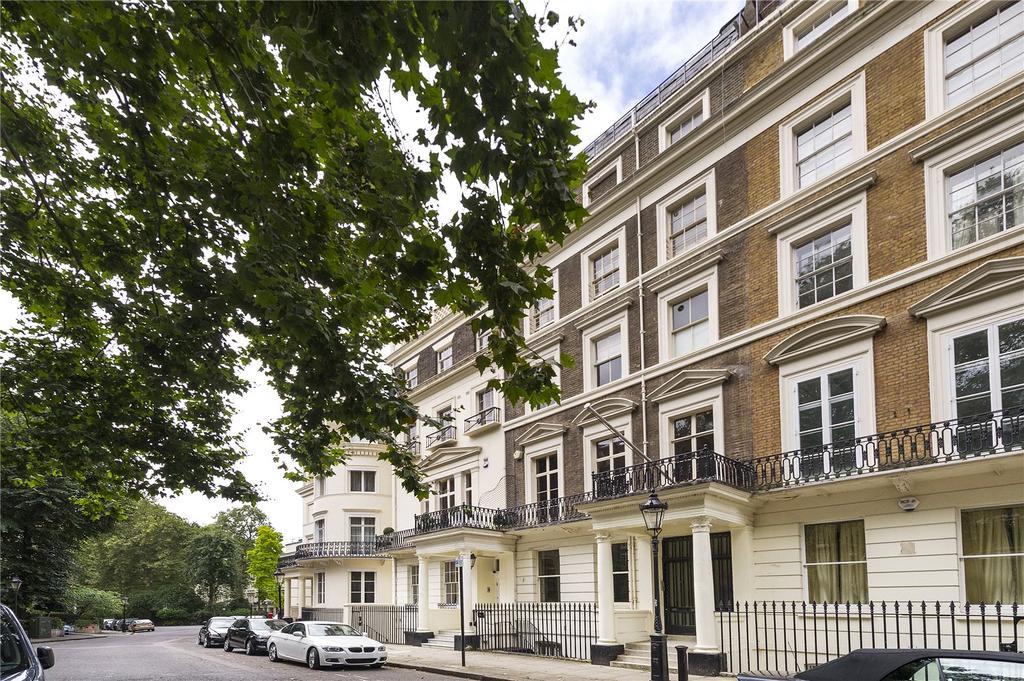 10 Bedrooms Terraced House for sale in Rutland Gate, Knightsbridge, London, SW7