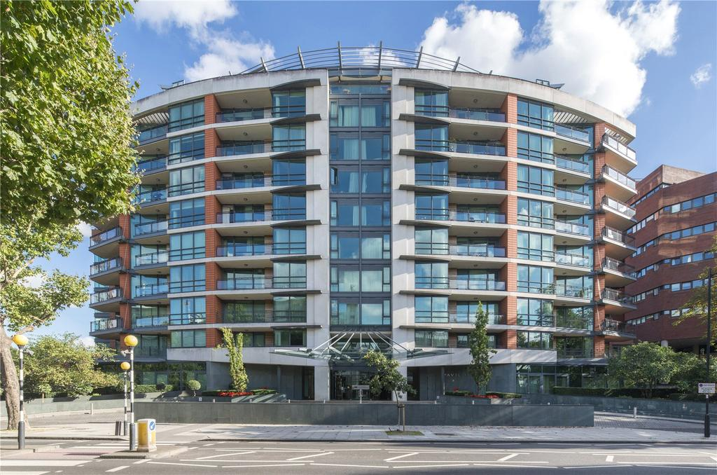 5 Bedrooms Flat for sale in Pavilion Apartments, 34 St. John's Wood Road, St. John's Wood, London, NW8
