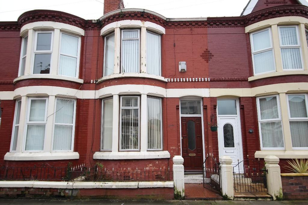 3 Bedrooms Terraced House for sale in Bankburn road