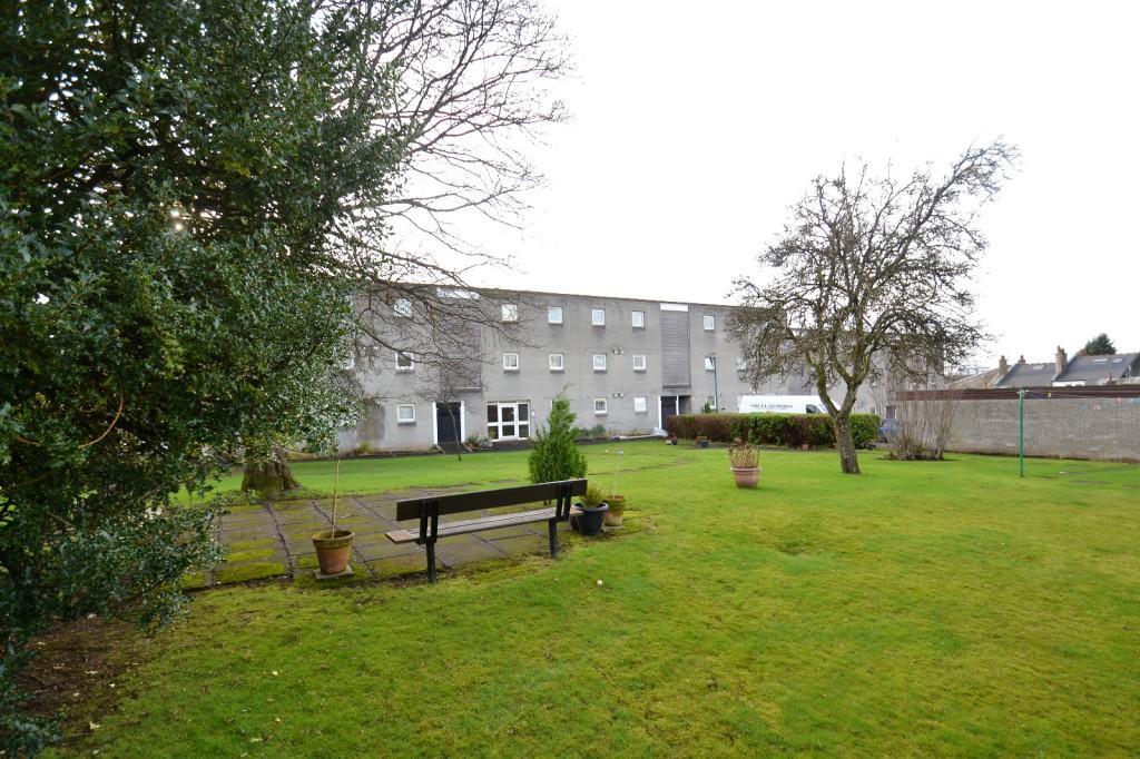 1 Bedroom Flat for sale in Ellisland Road, Newlands, G43