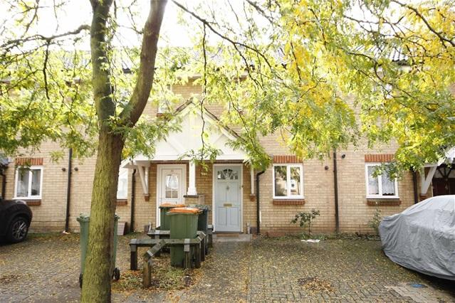 2 Bedrooms House for sale in Florence Elson Close, Manor Park