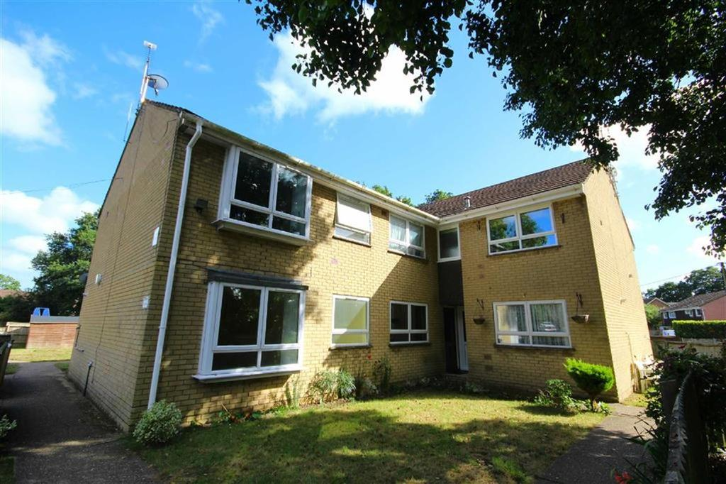 2 Bedrooms Flat for sale in Joys Road, Three Legged Cross, Dorset