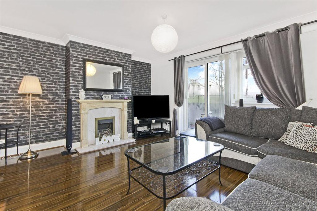 3 Bedrooms Flat for sale in 1/1, 9 Dipple Place, Glasgow, G15