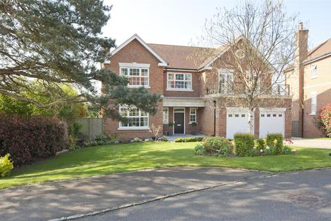 5 bedroom detached house for sale - Kendrick Gate, Tilehurst, Reading