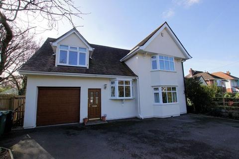 5 bedroom detached house for sale - Danecourt Road, Lower Parkstone, Poole