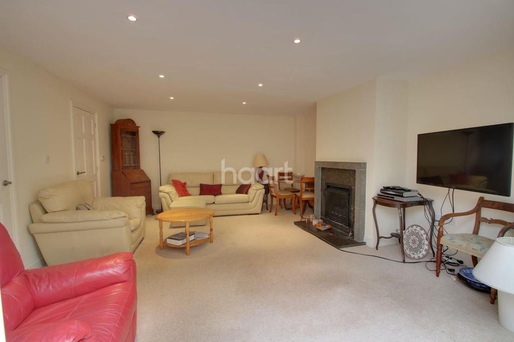 3 Bedrooms Detached House for sale in Charter Mews, Northgate Street, Bury St Edmunds
