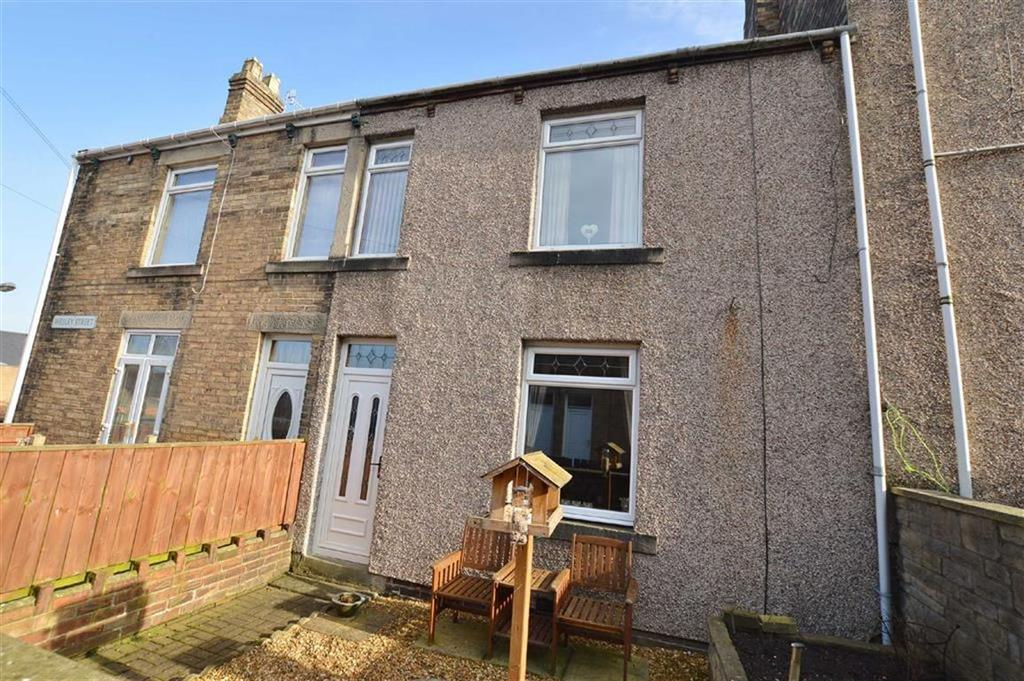 3 Bedrooms Terraced House for sale in Prudhoe