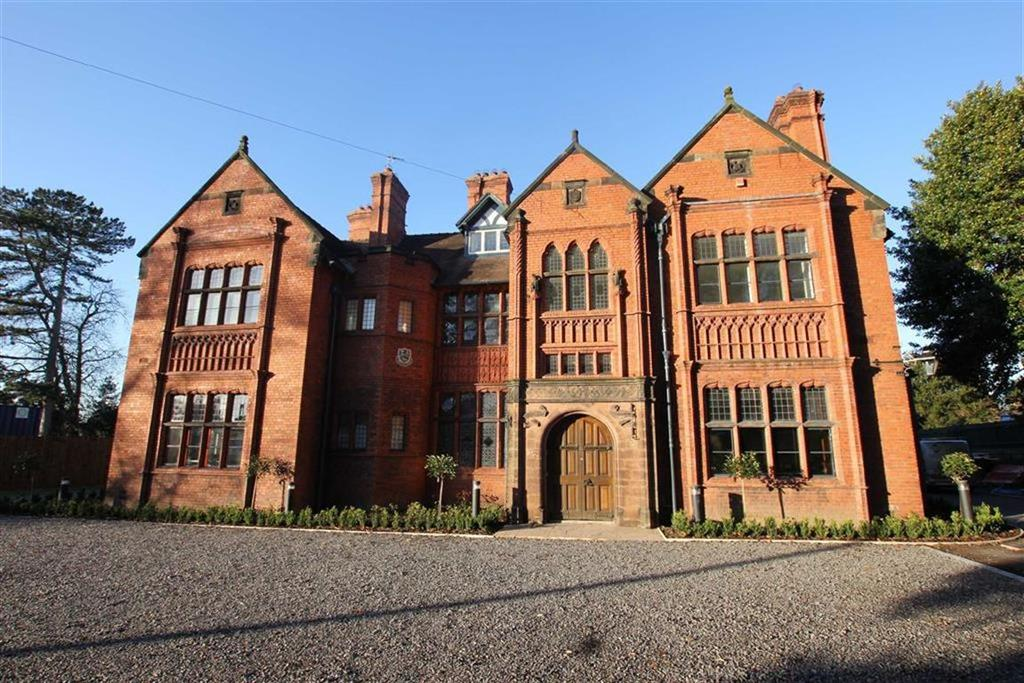 1 Bedroom Apartment Flat for sale in Merton House, Downswood, Chester