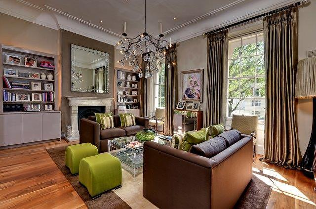 7 Bedrooms House for rent in Hamilton Terrace, St John's Wood, London, NW8
