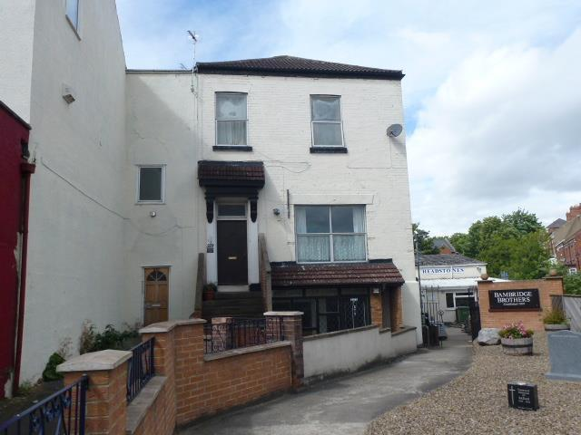 3 Bedrooms Terraced House for sale in Northgate, Darlington