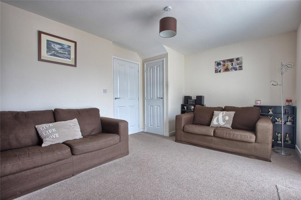 2 Bedrooms House for sale in Rossett Way, Redcar