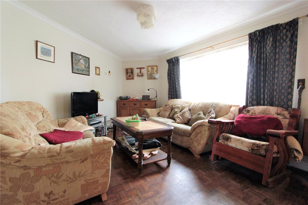 5 Bedrooms Terraced House for sale in Gervase Close, Wembley, HA9