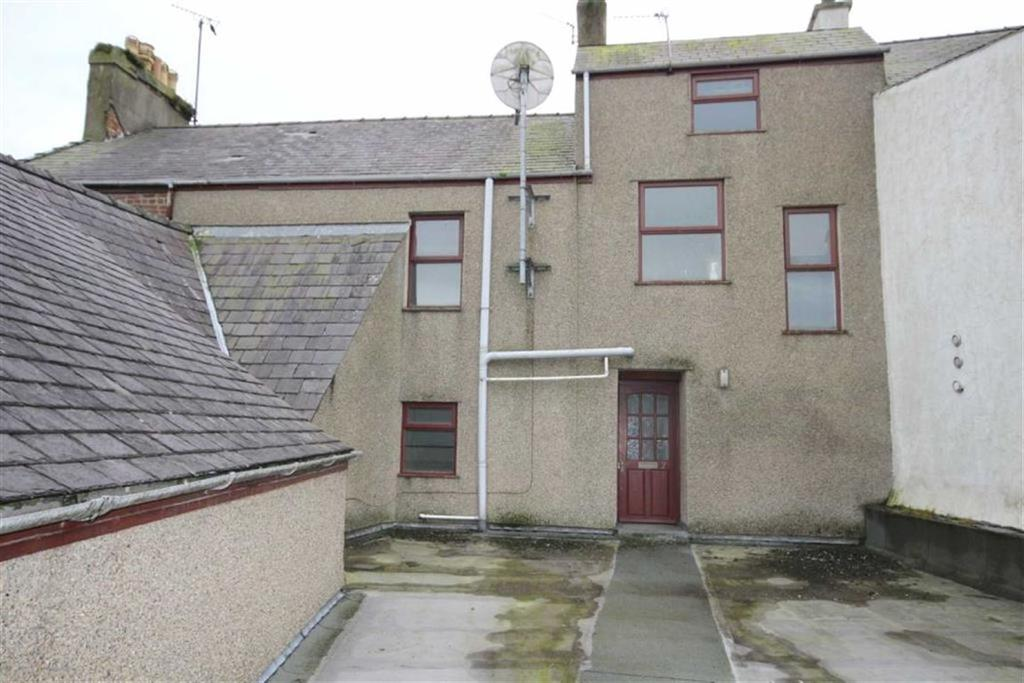 1 Bedroom Apartment Flat for sale in 7-9 High Street, Llangefni, Anglesey, LL77
