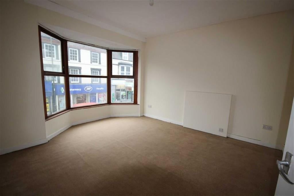 2 Bedrooms Apartment Flat for sale in 7-9 High Street, Llangefni, Anglesey, LL77
