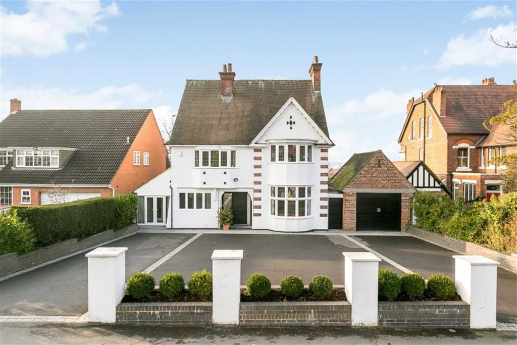 5 Bedrooms Detached House for sale in Birmingham Road, Sutton Coldfield, West Midlands