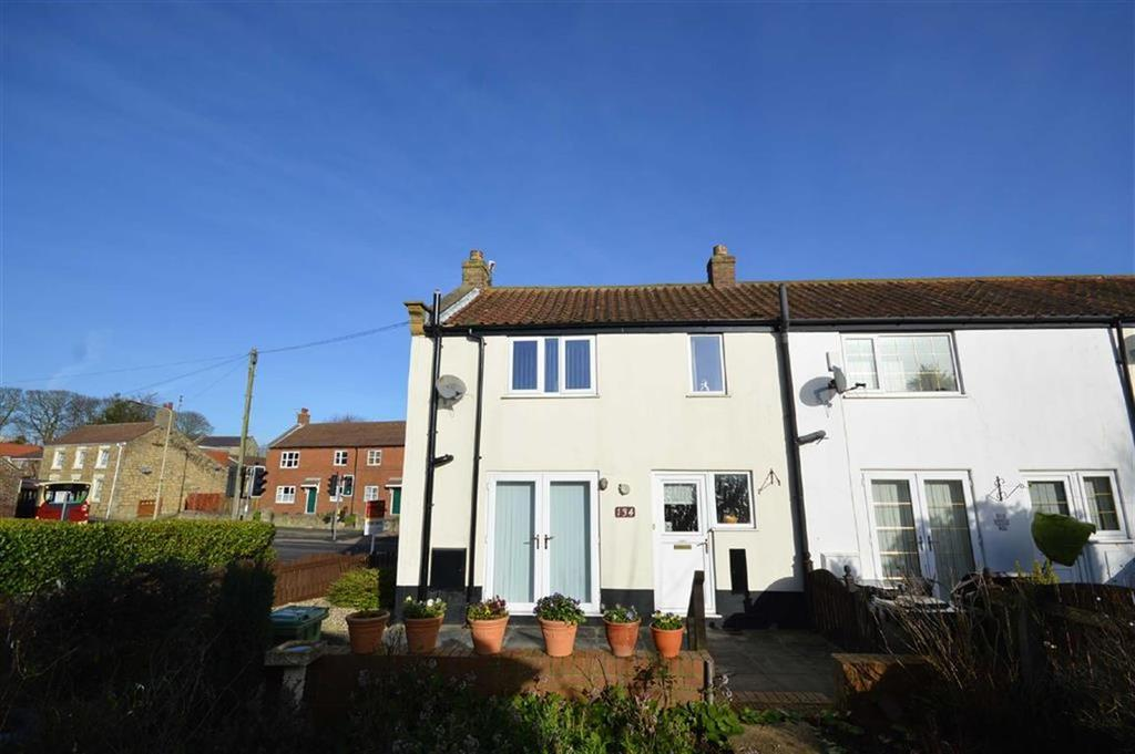 1 Bedroom Cottage House for sale in Main Street, Cayton