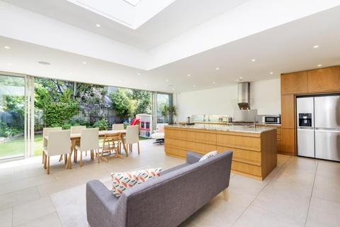 5 bedroom terraced house for sale - Highgate Hill, Highgate Village, London, N6