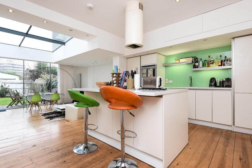 3 Bedrooms Semi Detached House for sale in Acre Lane, Brixton, SW2