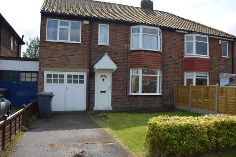 4 bedroom house share to rent - BRANDSDALE CRESCENT YORK YO10 3PB