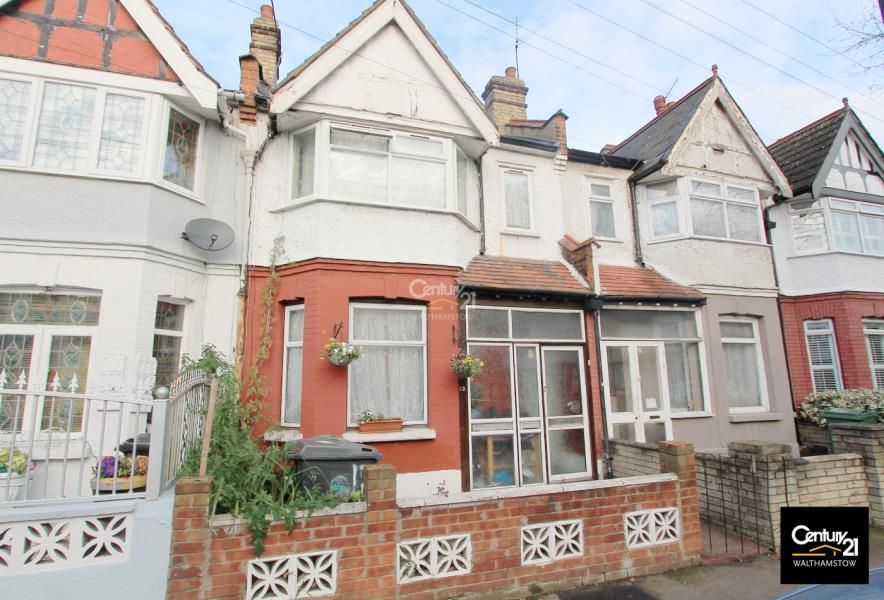 3 Bedrooms House for sale in 3 Bed House, Cecil Road E17